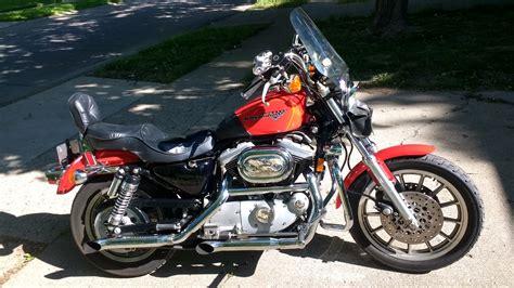 Harley Davidson Lafayette In by 1999 Harley Davidson 174 Xl1200s Sportster 174 1200 Sport