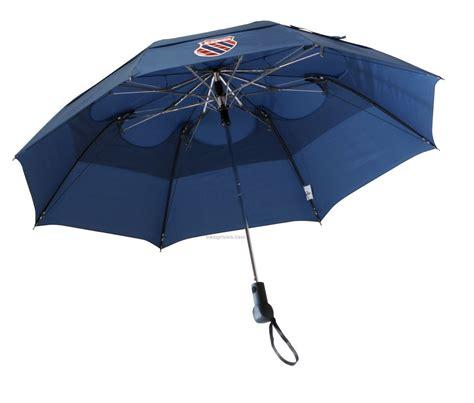 windy mini windproof golf umbrella color china