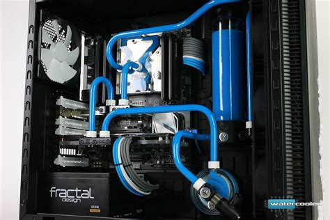 Best Liquid Cpu Cooler Air Cooling Vs Liquid Cooling Ekwb