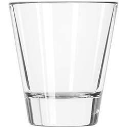 Double Bar Stool by Libbey Elan 7 Oz Rocks Glasses Pack Of 12 Free