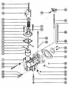 Marine Parts Plus Mercury Serial 500 71732 471