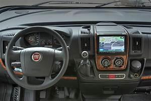Zubehör Fiat Ducato Wohnmobil : wohnmobil ducato navigation nachr sten alpine mit dab ~ Kayakingforconservation.com Haus und Dekorationen