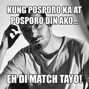 Tagalog Pick Up... Pustiso Quotes