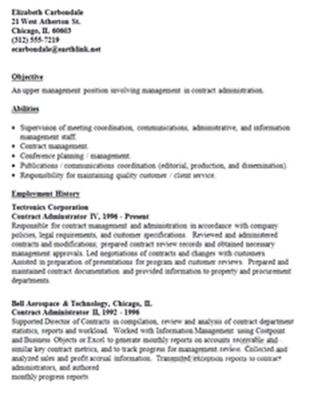 Glazier Resume Objective by Construction Resume Sections And Effective Sles