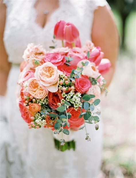 coral pink  navy blue wedding palettesummer wedding