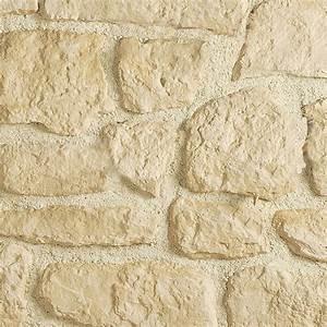 Wandverkleidung Stein Innen : wandverkleidung luberon creme nuanciert steinoptik wandverkleidung steinoptik ~ Orissabook.com Haus und Dekorationen