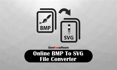 This service allows you to upload a.bmp,.gif,.jpg or.png file and convert it into a scalable vector graphics (svg) file. 5 Online BMP To SVG File Converter Free Websites
