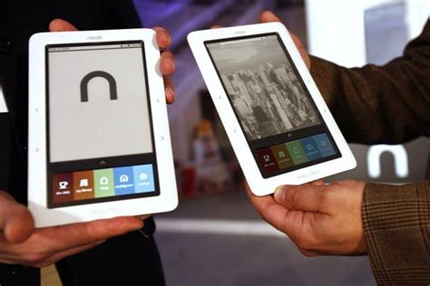 Nook Barnes And Noble Price by Barnes Noble Cuts Price On Nook Tablets