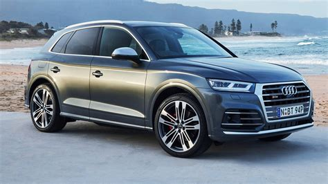 News - Audi Lands Updated Q5 Range In Oz For 2020