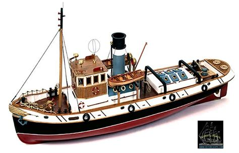 Wooden Model Fishing Boat Kits by Ulises Wooden Model Ship Boat Kit By Occre Models