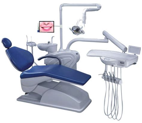 dental chair type and electricity power source dental