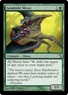 Sliver Queen Edh Deck  How About A Nice Game Of Chess