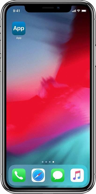 Iphone App Delete Apps Touch Apple Ipad