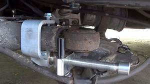 How To Fix Volvo Rear Shock Clunking