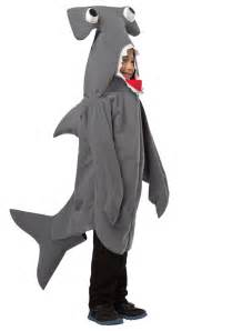 Child Hammerhead Shark Costume