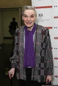 Marian Seldes Dead: Tony Award-Winning Broadway Legend ...