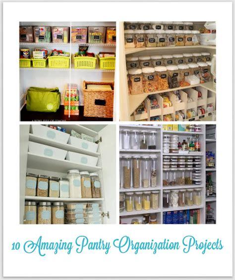 kitchen pantry organization tips home kitchen pantry organization ideas mirabelle 5487