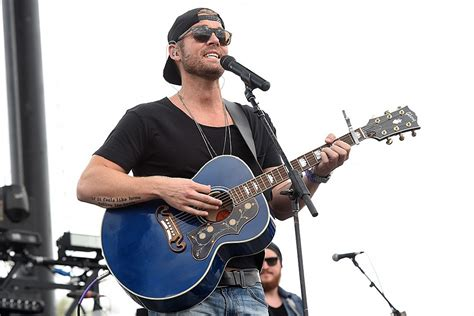 Brett Young's New Song