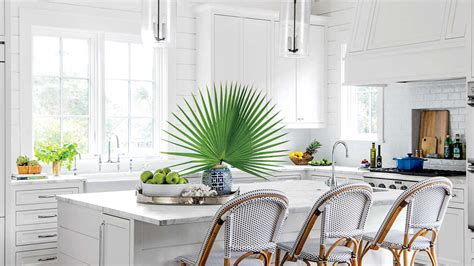 coastal kitchen decor inspired kitchen ideas southern living 2276