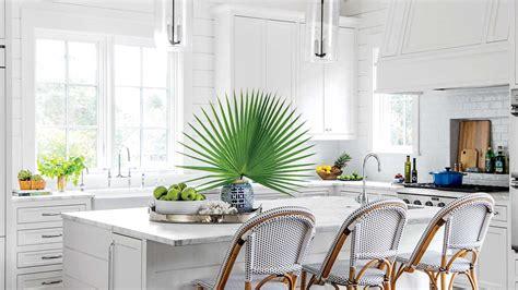 Beachinspired Kitchen Ideas  Southern Living