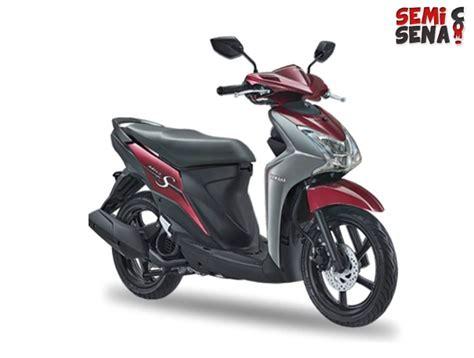 Yamaha Mio S 2019 by Harga Yamaha Mio S Review Spesifikasi Gambar Mei 2019