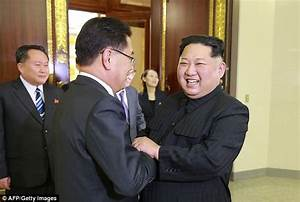 South Korea to seek end to war with North Korea next week ...