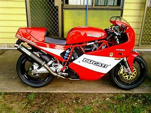 Calling All 1988 - 1990 750 Sport    900 Supesport Owners    - Ducati Ms