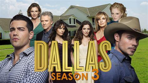 Dallas Resume Saison 3 by Dallas 2012 Season 3 Opening Credits 80 S Style