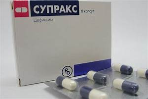 Список лучших лекарств от простатита