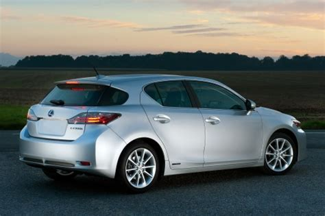 Used 2012 Lexus Ct 200h For Sale