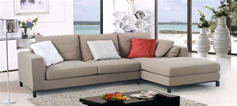 canapé d angle taupe canapé d 39 angle design à prix canon