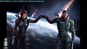 Mass Effect 3 Abrechnung : mass effect n7 ~ Themetempest.com Abrechnung