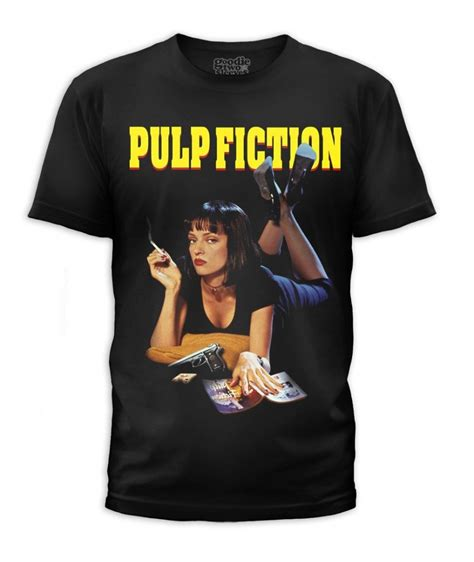 pulp fiction mia t shirt goodie two sleeves plp0011