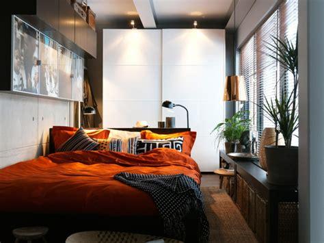 Einrichtung Kleiner Kuechemoderne Kleine Kueche In Orange by Kleine Zimmer Einrichten Frische Ideen F 252 R Kleine R 228 Ume