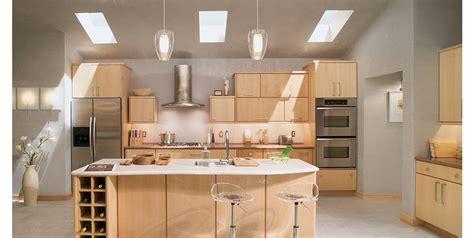 light birch kitchen cabinets 2015 design trends house kitchens 6956