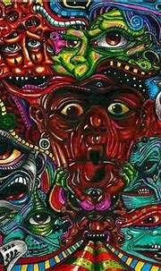 Awesome Trippy Wallpapers (72+ images)