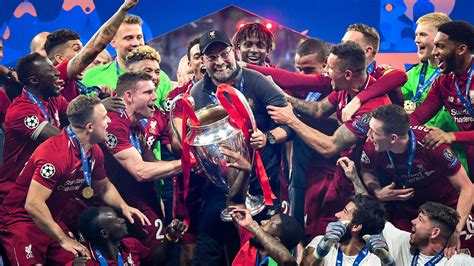 Klopp ahead of Super Cup: Liverpool must 'stay greedy ...