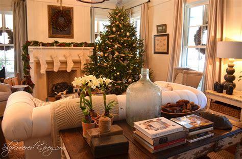 Новогодний дизайн квартиры 2013