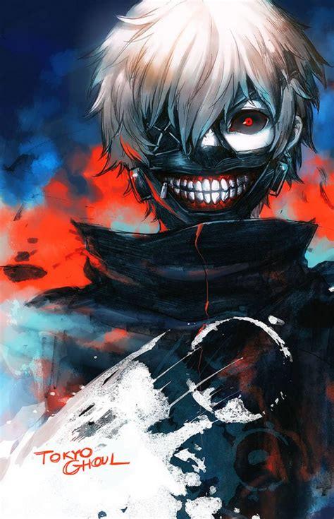 tokyo ghoul wallpaper  shadowwolf fb   zedge