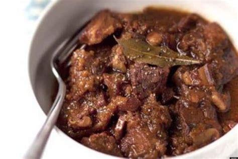 cuisine belge traditionnelle carbonades flamandes recette de fabienne la bonne cuisine