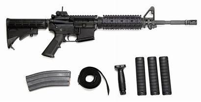 Carbine M4 Senjata Rifle Pubg Ng Carabina