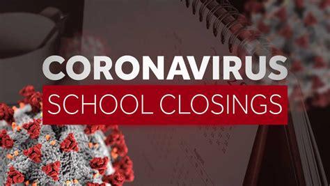 covid  coronavirus oklahoma school cancellations