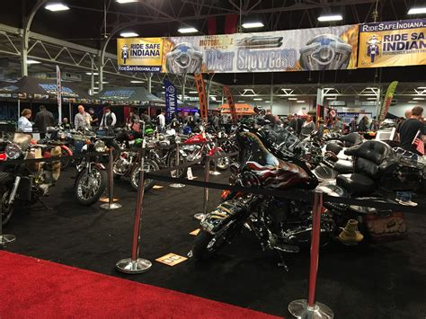 Indianapolis Boat Show by Find Your Adventure At The Ford 64th Annual Indianapolis