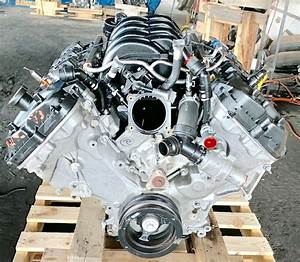 Ford F150 Pickup 5 0l Engine 2015 2016 2017