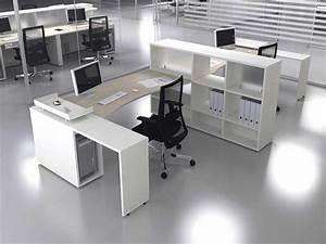Bureaux operatifs logic for Plan de travail pour exterieur 8 bureaux operatifs logic