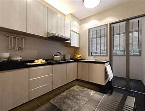33 best 3 room flat reno ideas images on pinterest With kitchen design for hdb flat
