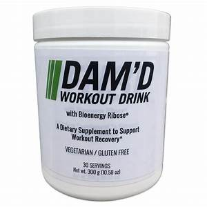 The Top 5 Best Stim Free Pre Workout Supplements By Alex Rogers
