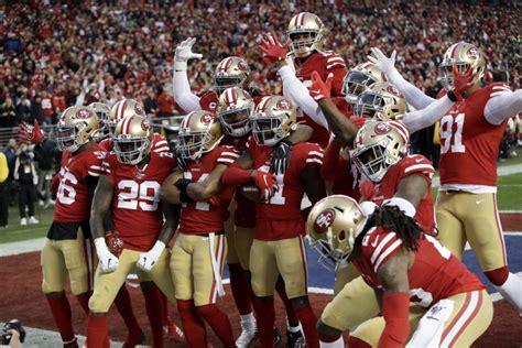 Raheem Mostert Carries 49ers Past Packers To Super Bowl