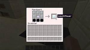 Wie Baut Man : minecraft leuchtfeuer craften youtube ~ Lizthompson.info Haus und Dekorationen