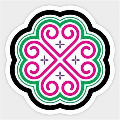 Hmong Embroidery Hearts Tattoo Teepublic Graphic Logos
